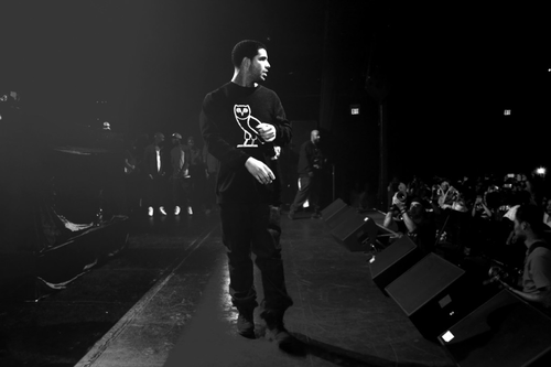 Drake+OVO