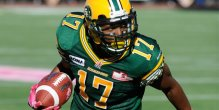 PHOTO COURTESY: EDMONTON ESKIMOS