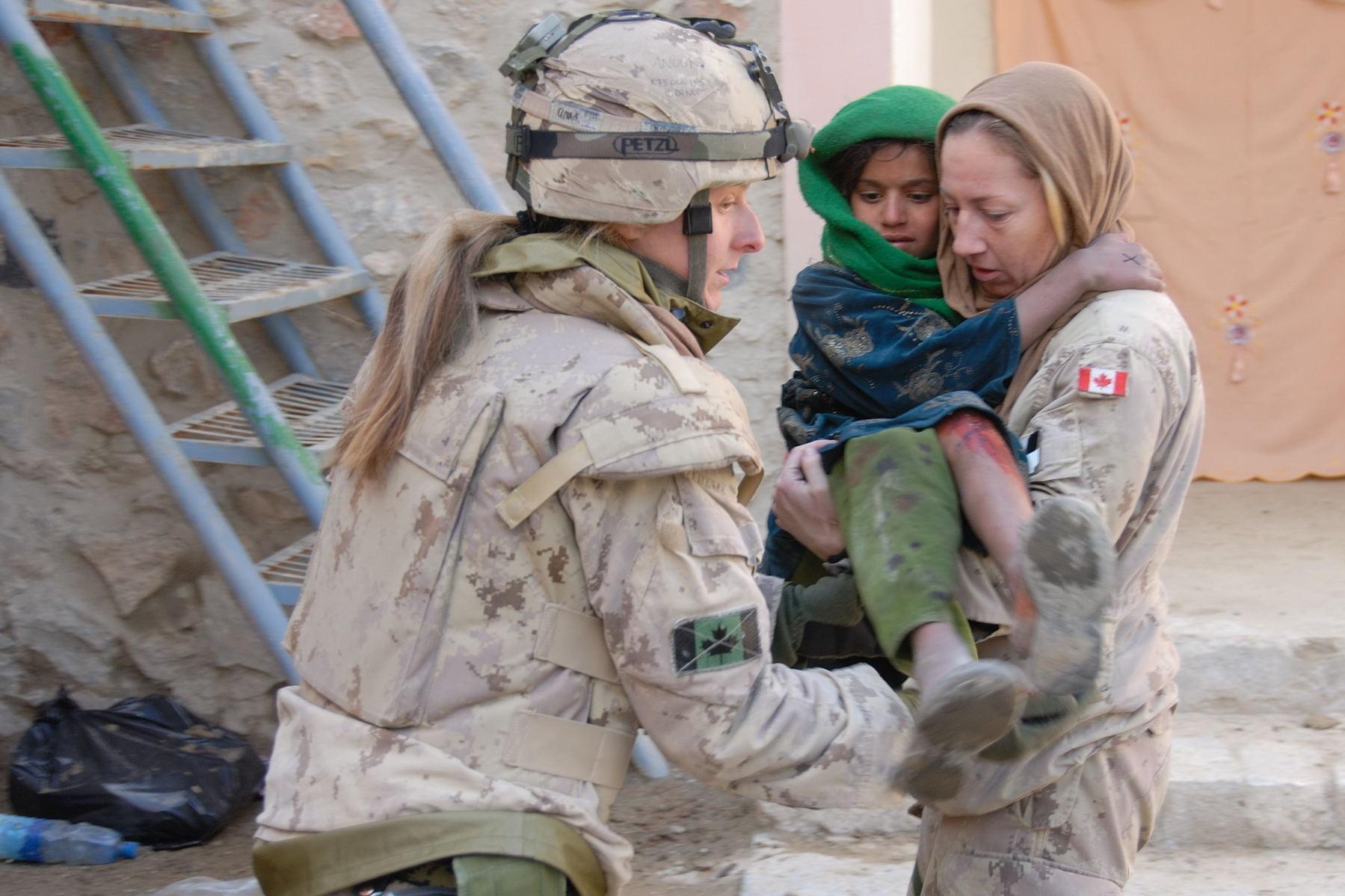 afghanistan photo essay