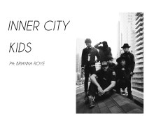 INNER CITY 1