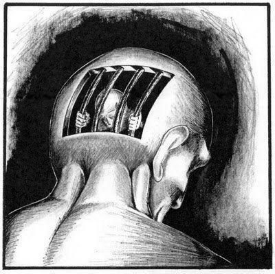 DON'T Be A 'PRISONER' In Your 'MIND!