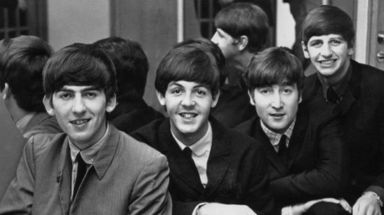 The Beatles. Their fans are not pleased.
