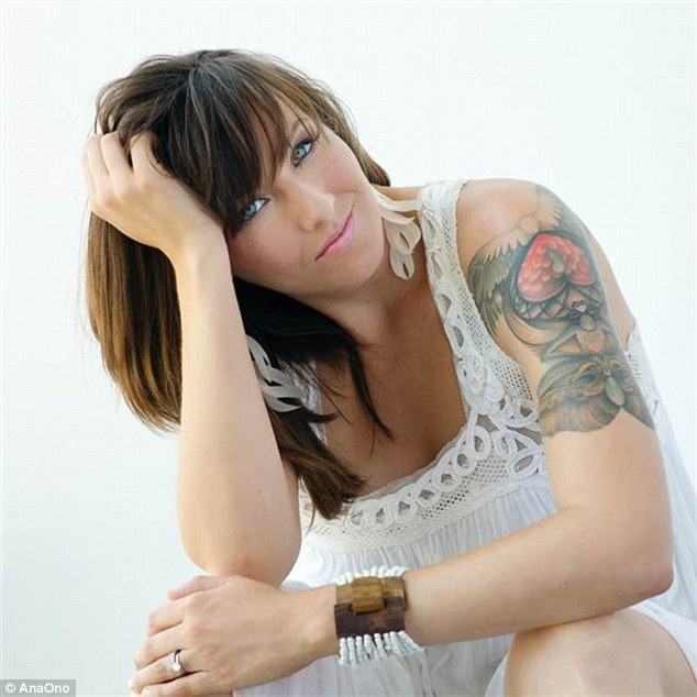 Dana Donofree, Founder of AnoOno Intimates