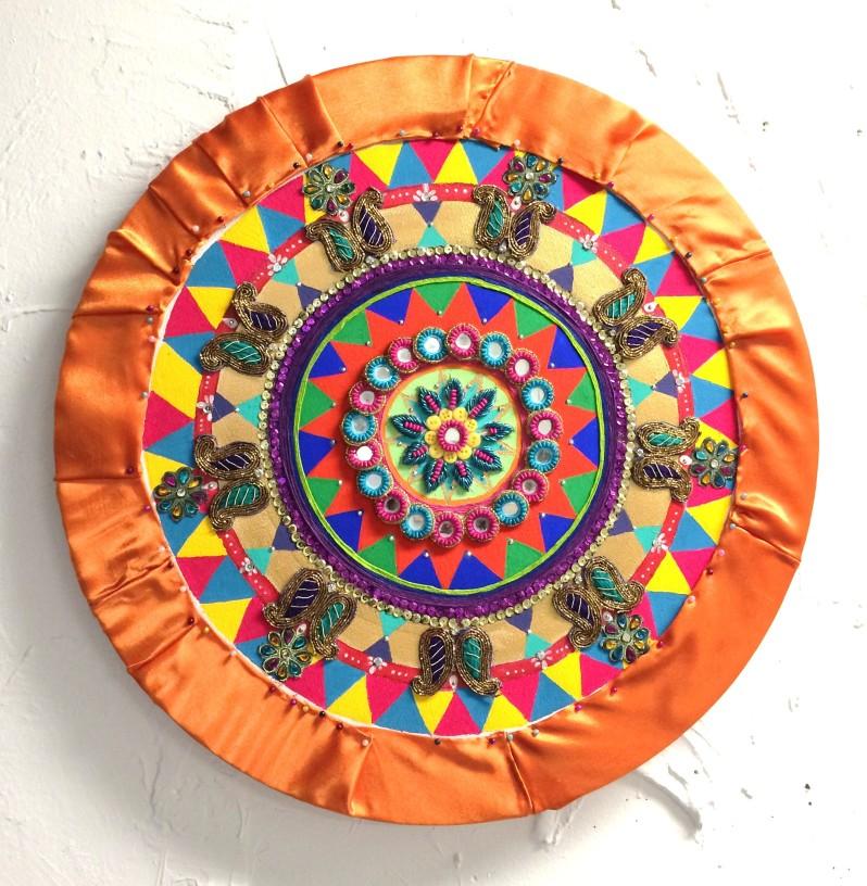 Opola-Mandala 2