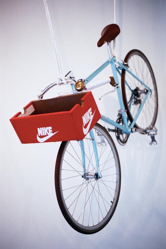 Install - Bike WEB