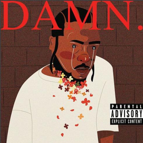 KendrickDAMN
